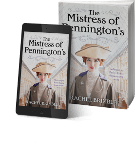 The Mistress of Pennington's