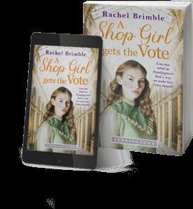 A Shop Girl Gets the Vote: Pennington's #2